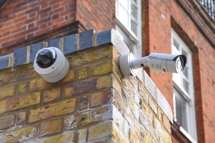 Neltek ApS - Videoovervågning