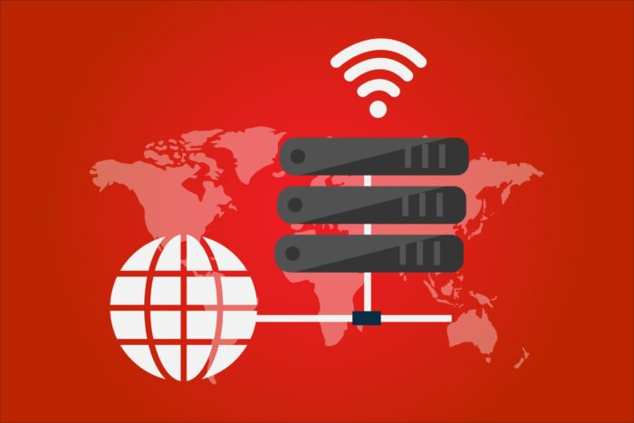 Netværk, Patching, Firewall, Wifi, Neltek ApS