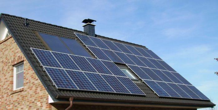 Neltek ApS - Solcelleanlæg